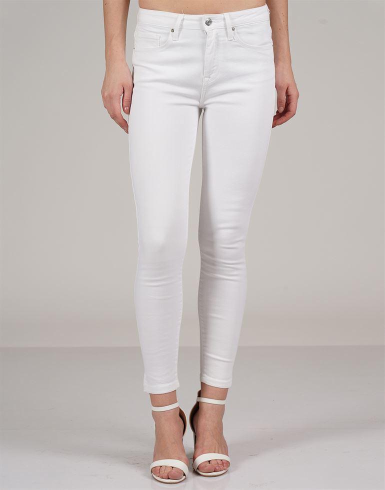 Tommy Hilfiger Women Casual Wear Solid Jean