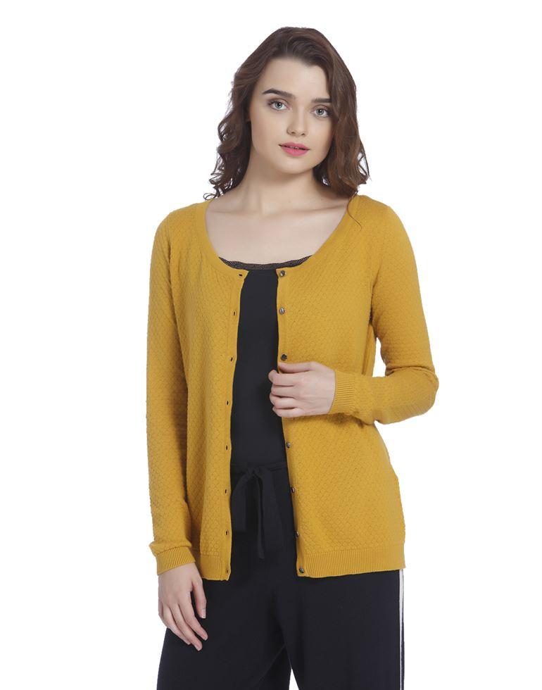 Vero Moda Women Casual Wear Solid Sweater