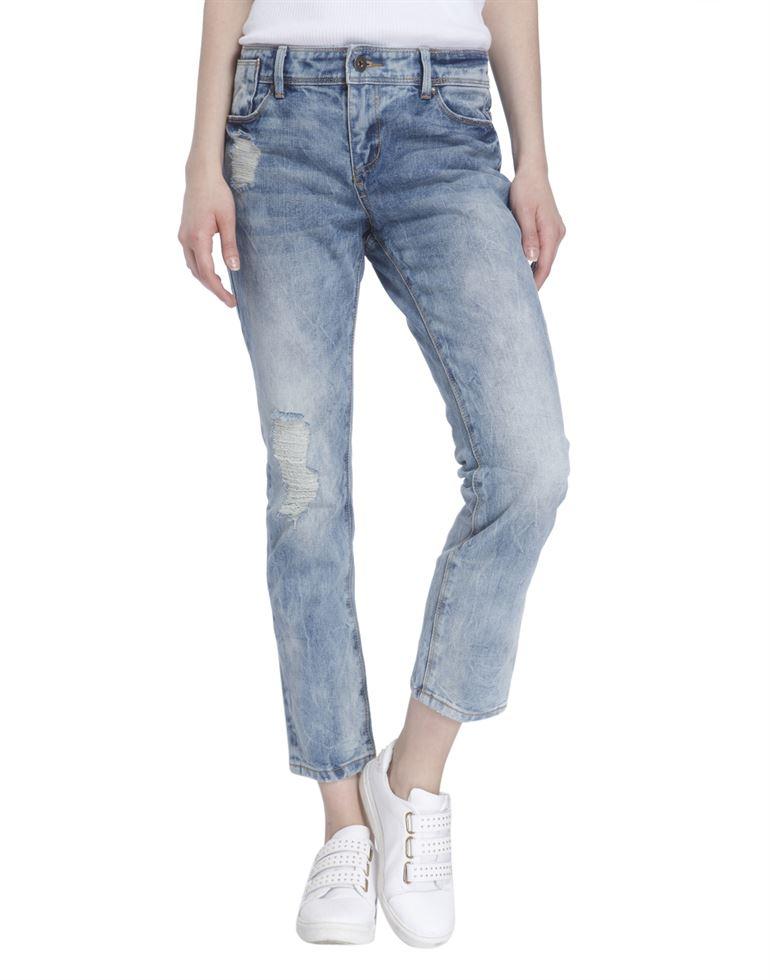 Vero Moda Women Casual Wear Solid Jean