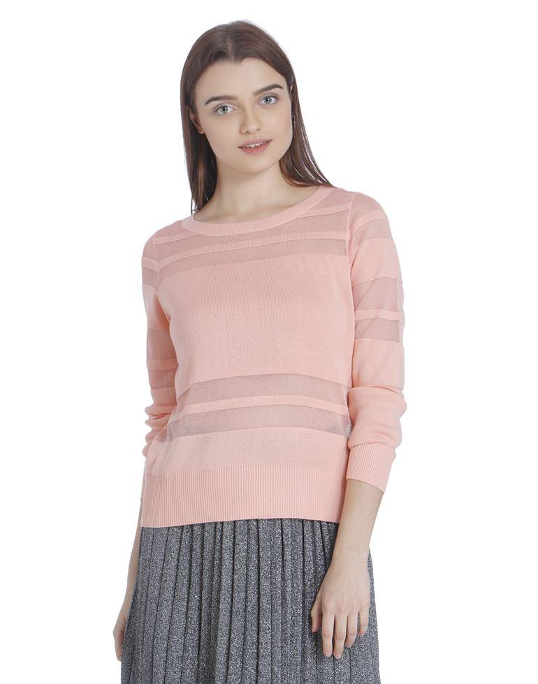 Vero Moda Women Casual Wear Solid Top