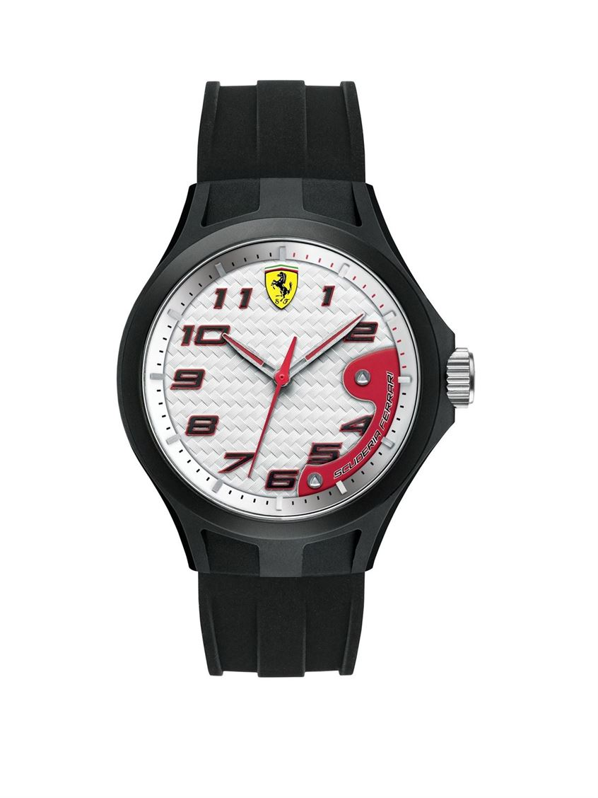 Scuderia Ferrari Lap Time Watch