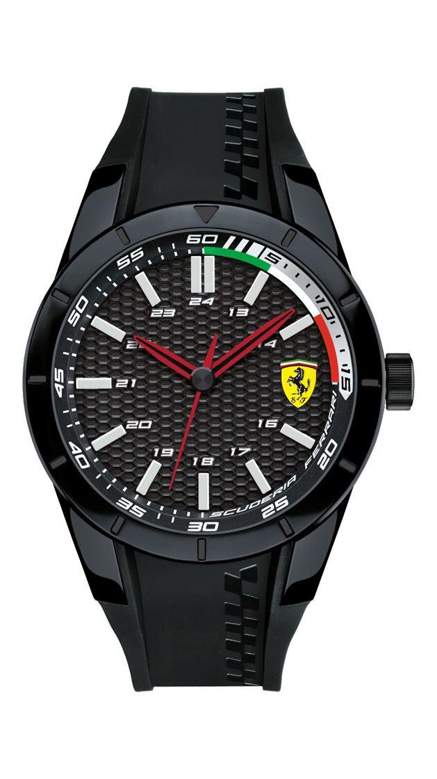 Scuderia Ferrari Redrev Watch