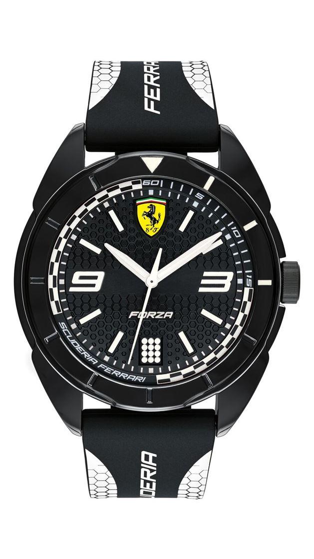 Scuderia Ferrari Forza Watch