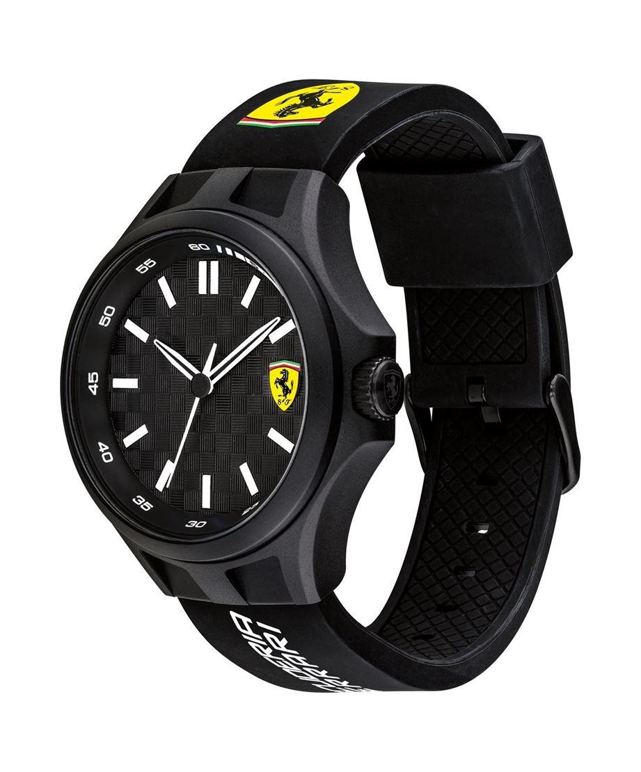 Scuderia Ferrari Pitcw Watch