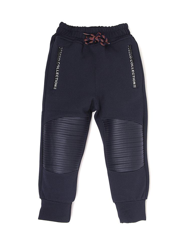 Little Kangaroo Boys Casual Wear Solid Pyjama