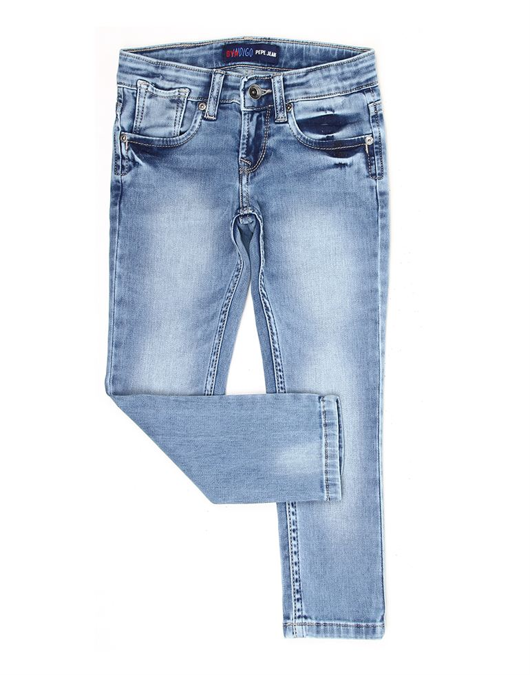 Pepe Jeans Boys Solid Casual Jean