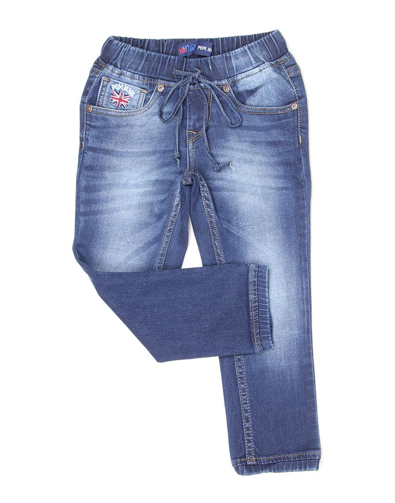 Pepe Jeans Boys Casual Jeans