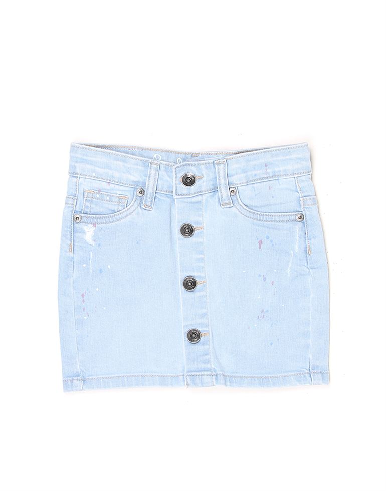 Pepe Jeans Girls Casual Skirt