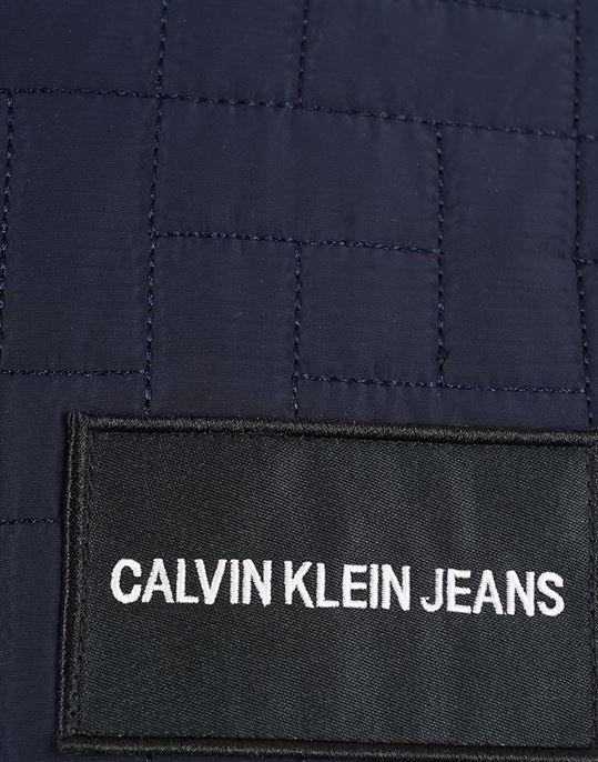 Calvin Klein Casual Solid Men Jacket
