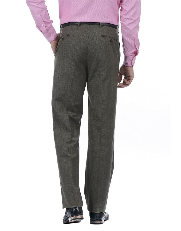 Arrow Formal Solid Men Pant