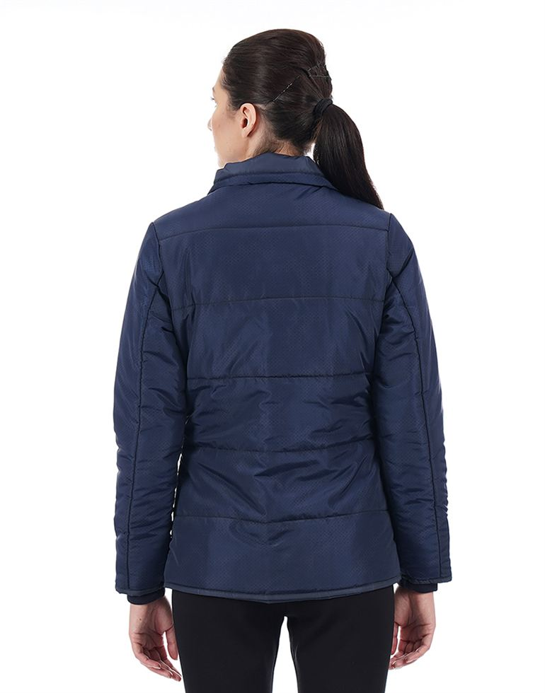 Monte Carlo Women Multicolor Jacket