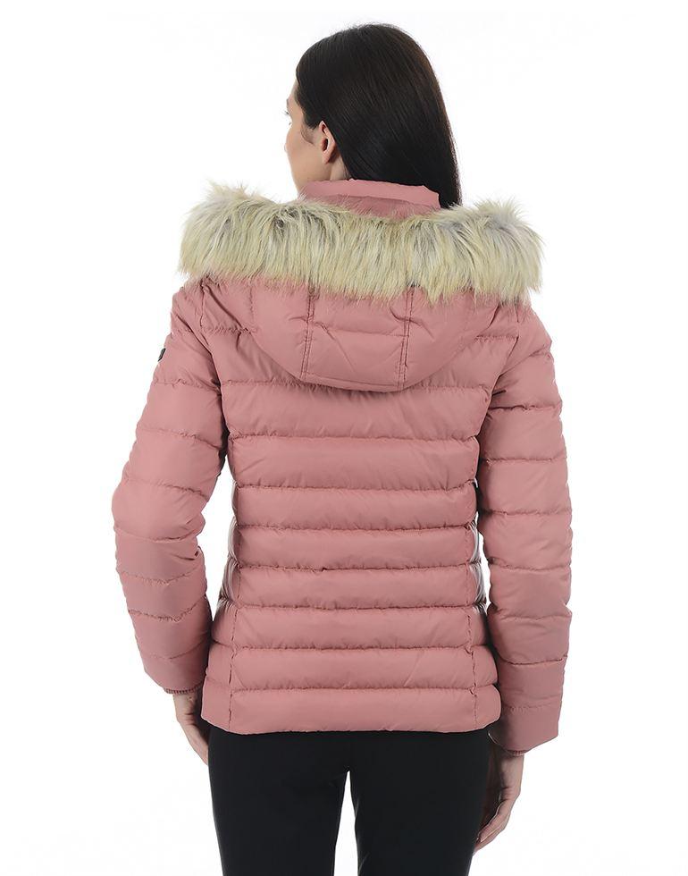 Tommy Hilfiger Women Pink Jacket