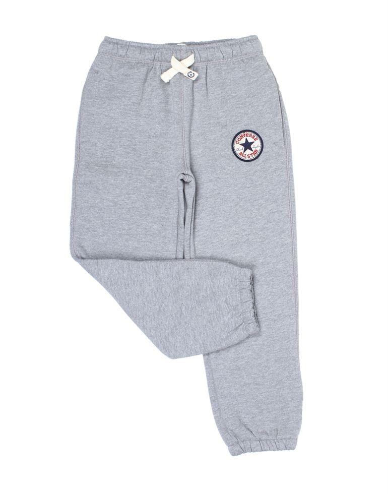 Converse Boys Grey Track Pant