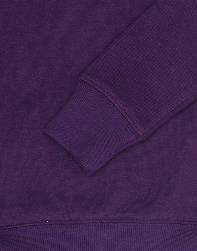 K.C.O 89 Girls Casual Solid Full Sleeve Sweat Shirt