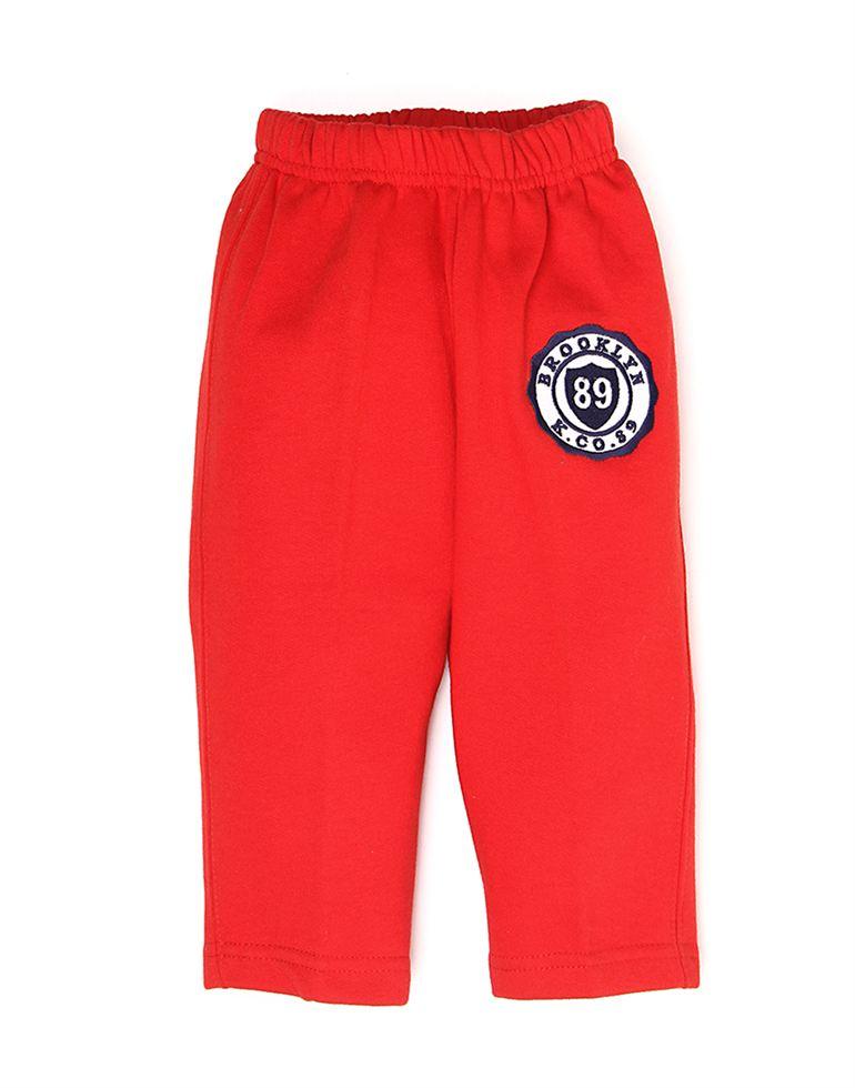 K.C.O 89 Casual Solid Boys Pyjama