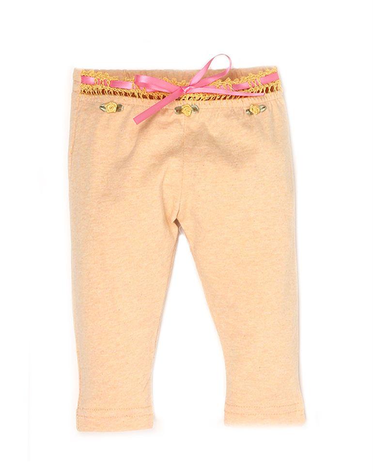 K.C.O 89 Girls Casual Wear Solid Legging