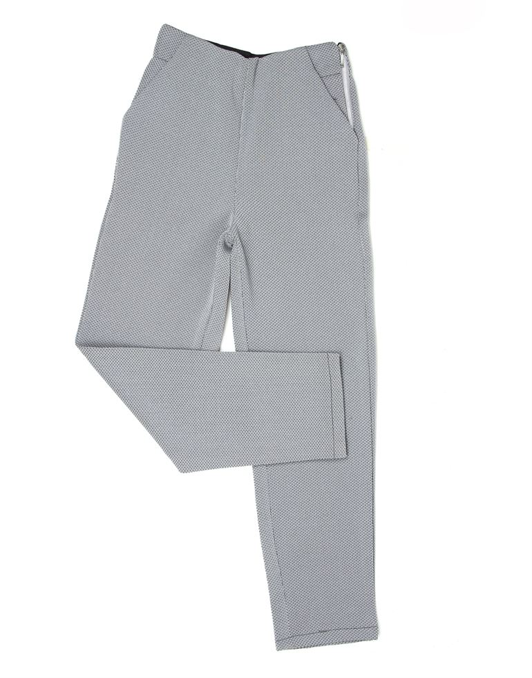 London Fog Girls Grey Pant n Trouser