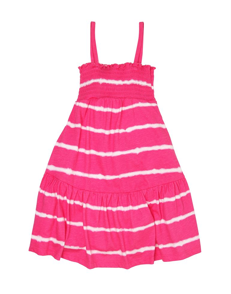 The Children'S Place Casual Striped  Dress