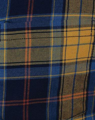 London Fog Men Multicolor Shirt