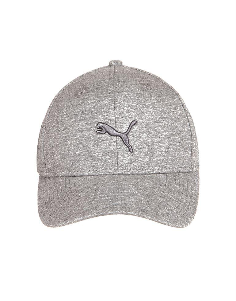 Puma Unisex Casual Wear Solid Cap